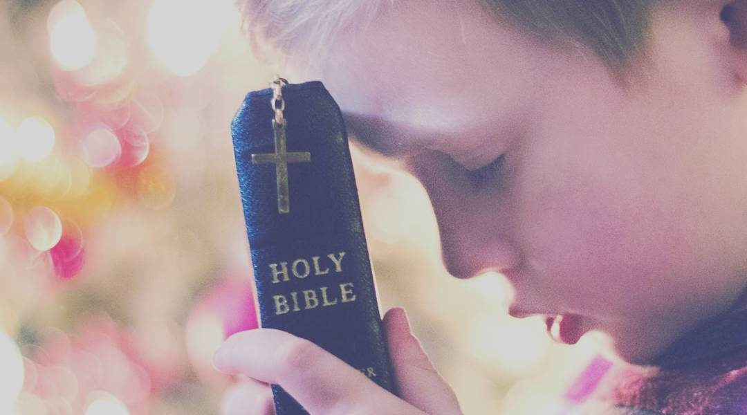 Studying New Testament